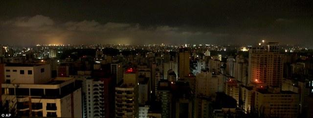brazil dark