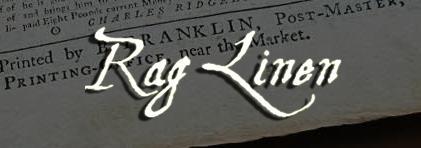 Rag Linen