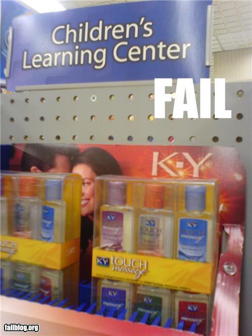Child Fail