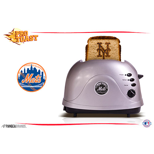 Mets Toaster